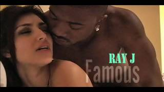 Ray J Disrespects Kanye West With More Kim Kardashian Subs