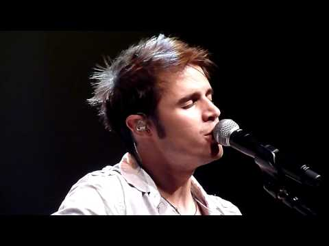 Kris Allen - Falling Slowly/With Or Without You