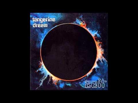 Tangerine Dream  - Zeit [Full Album]