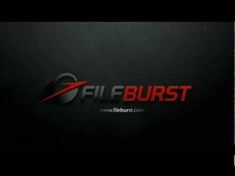 Fileburst Premium File Hosting