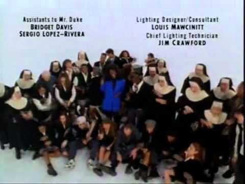 Aint no Mountain High OST Sister Act 2