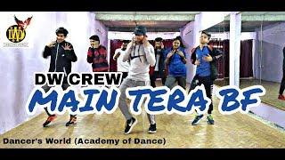 Main Tera Boyfriend   Raabta   Arijit SIngh   Dancer's World (Academy of Dance)