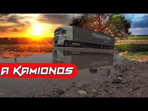 146. Der Trucker .A kamionos. S2 E3