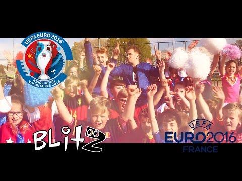 BlitZ - We Are One! (EK KIDS ANTHEM EURO2016)