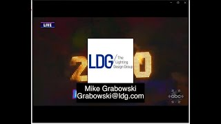 Grabowski Lighting Reel