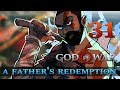 [31] A Father's Redemption (Let's Play God of War [2018] w/ GaLm)