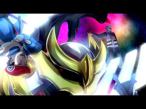 Team Galactic Boss Battle Remix
