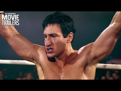 BACK IN THE DAY ft. William DeMeo | Official Trailer [Mafia Boxing Movie] HD streaming vf