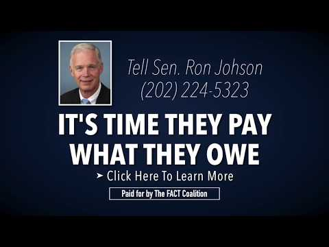 Tell Congress: Oppose Offshore Giveaways in the Tax Plan (Johnson)