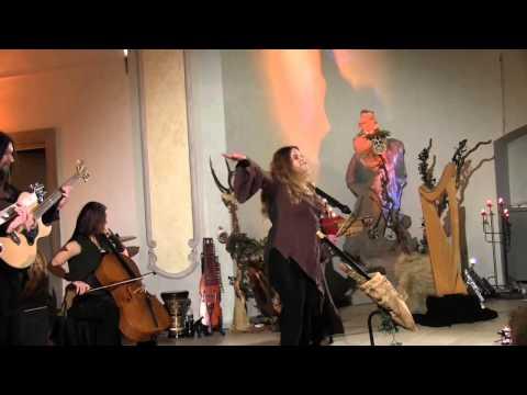 Dunkelschön  Uti Rosen  2014 unplugged