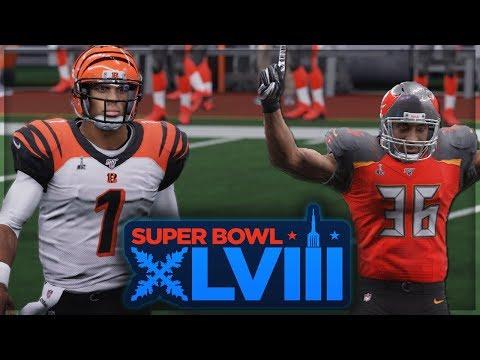 Super Bowl LVIII -- SERIES FINALE | Madden 20 Franchise | Ep. 64