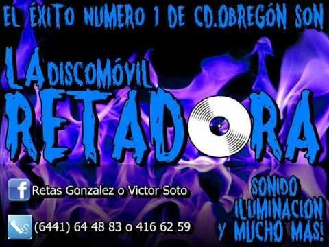 DJ vicma .La Retadora Discomovil,6444 61 12 86