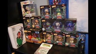 IS FUNKO POP COLLECTING WORTH IT? WHATS IN THE FUTURE?
