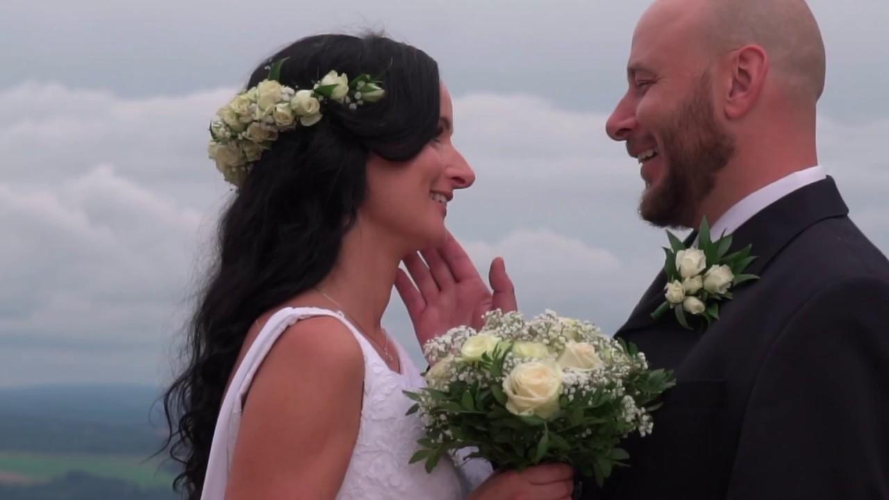 Jana & Michal - svatební video