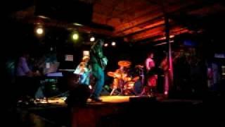 Danny Dark & The Black Souls - One Way