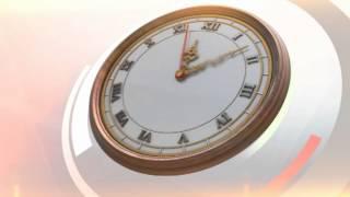 Заставка к передаче 'Время назад'
