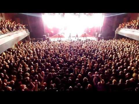 Amon Amarth - Pursuit of Vikings / As Loke Falls - Live @ Columbiahalle Berlin 27.11.2016