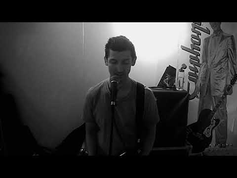 Home Town - Demo recording by Son of Prey