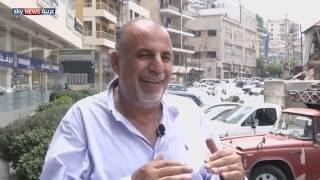"""غياب السياح عن """"قرى الاصطياف"""" بلبنان"""