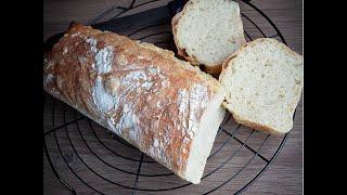 Yogrulmayan Ekmek Tarifi