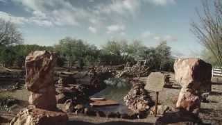 Shepherd's Canyon Retreat