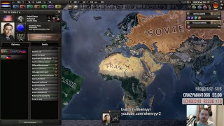 Chinese Defense and chill - HOI4 Death or Dishonor