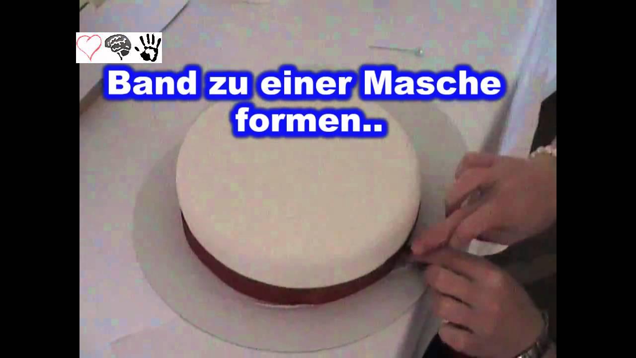 Hochzeitstorte (5 Stöckig) Wedding Special bei Kochen mit Herz Hirn ...