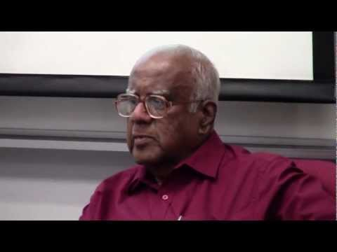 Mega City Regions in South Asia : Growth and Governance - Part 1 (11 October 2012)