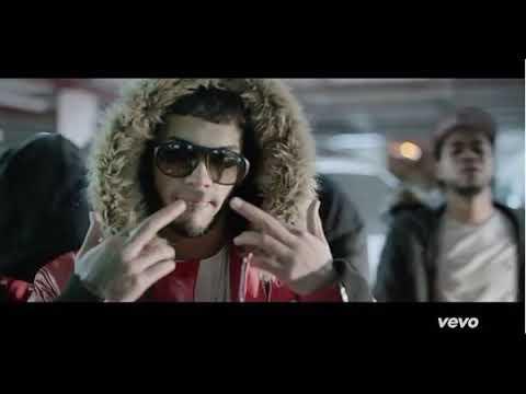 Nunca Sapo ( Video Oficial)  Anuel AA