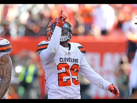 Should the Browns Trade Duke Johnson for Gerald McCoy? - MS&LL 4/29/19