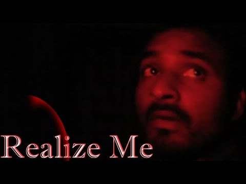 Realize Me - Horror Short Film 2016 By...