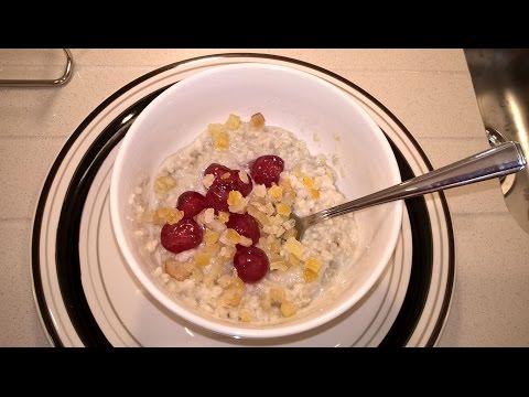 как готовить геркулеса