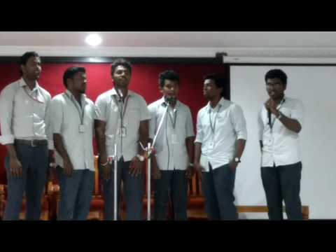 En Iniya desam (Patriotic song)