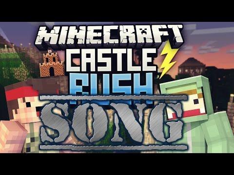 Castlerush SONG Rewinside und Ungespielt- NightGamez