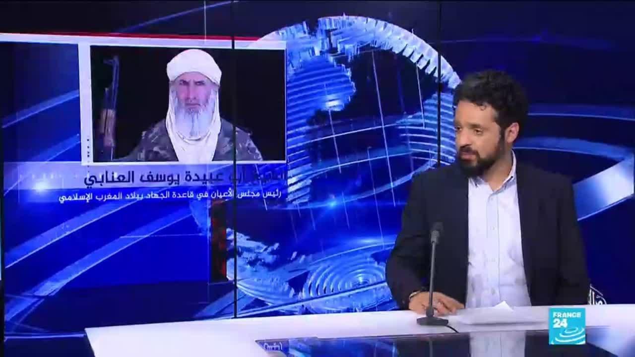 Exclusive: FRANCE 24 Questions AQIM Jihadist Leader Abu
