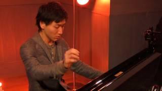 吉田翔太 - ショパン・エチュード「革命」「Op.25-5」 (live on musica da Leda, 2016-11-29)