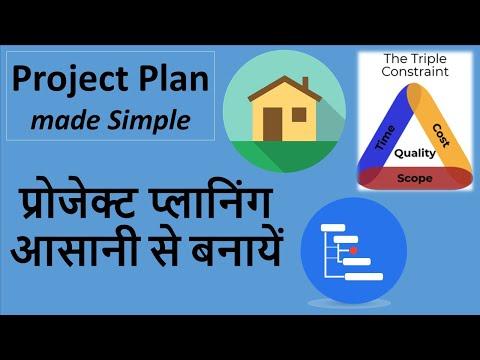 Project planning | Project management | Gantt Project | GRS