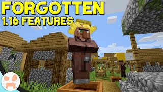 10 Things You DIDN'T KNOW Are In The Minecraft Nether Update!