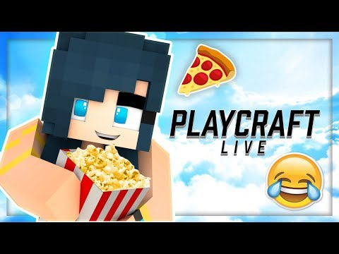 WATCH A LIVE ROLEPLAY /w ItsFunneh! PLAYCRAFT LIVE!