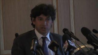 Demetrio Albertini in corsa per la presidenza della Federcalcio