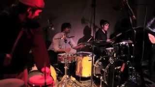"""KRAUTROCK KARAOKE vol.17 """"Sivad"""" by Miles Davis"""