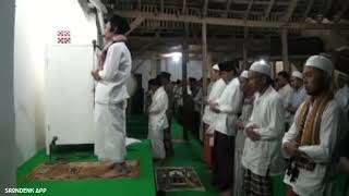 Sholat Tarawih With Strength And Full Speed _ Full Version