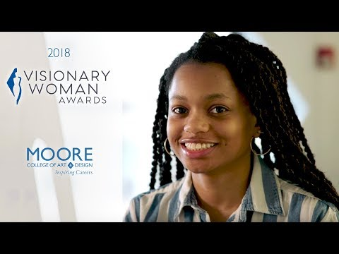 Moore's 2018 Visionary Woman Awards – Full Video