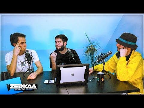 NEW KSI AND JOE WELLER FIGHT? (Homegrown Podcast #5)
