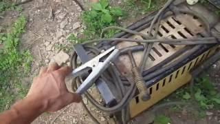 видео Как называются провода для прикуривания автомобиля, как выбрать крокодилы и сделать своими руками