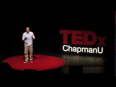 A Common Thread: Ryan Heuser at TEDxChapmanU