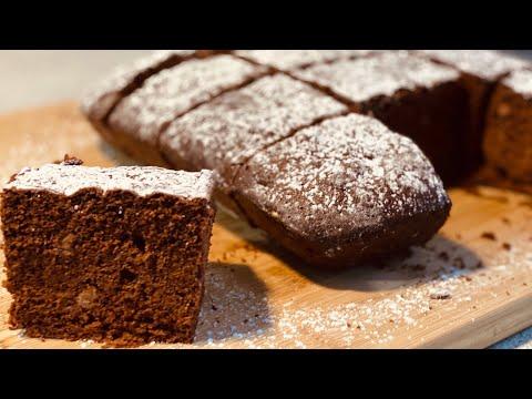 😱-le-gÂteau-au-chocolat-sans-four-prÊt-en-5-minutes.-recette-express.-deli-cuisine