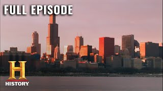Lost Worlds: Al Capone's Secret City of Chicago (S2, E10) | Full Episode | History
