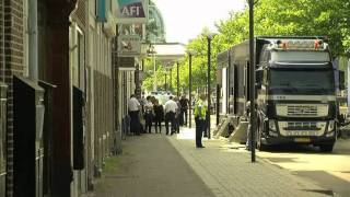 Politie Doet Inval In Verslaafdenopvang Leeuwarden