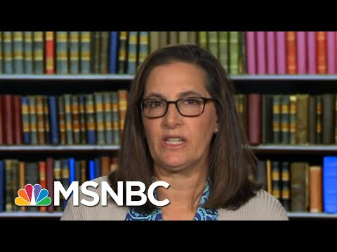 Joyce Vance: 'Robert Mueller Will Want To Win' Paul Manafort Trial | MTP Daily | MSNBC